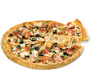 Best Pizza Codlea